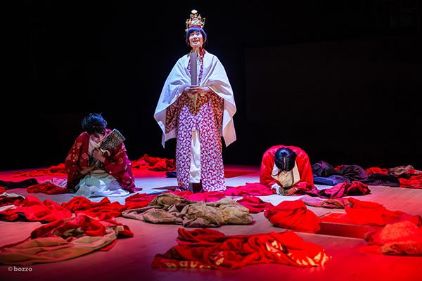 木ノ下歌舞伎
